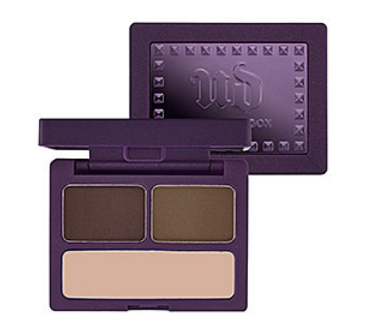 Urban Decay Brow Box in the shade brown sugar
