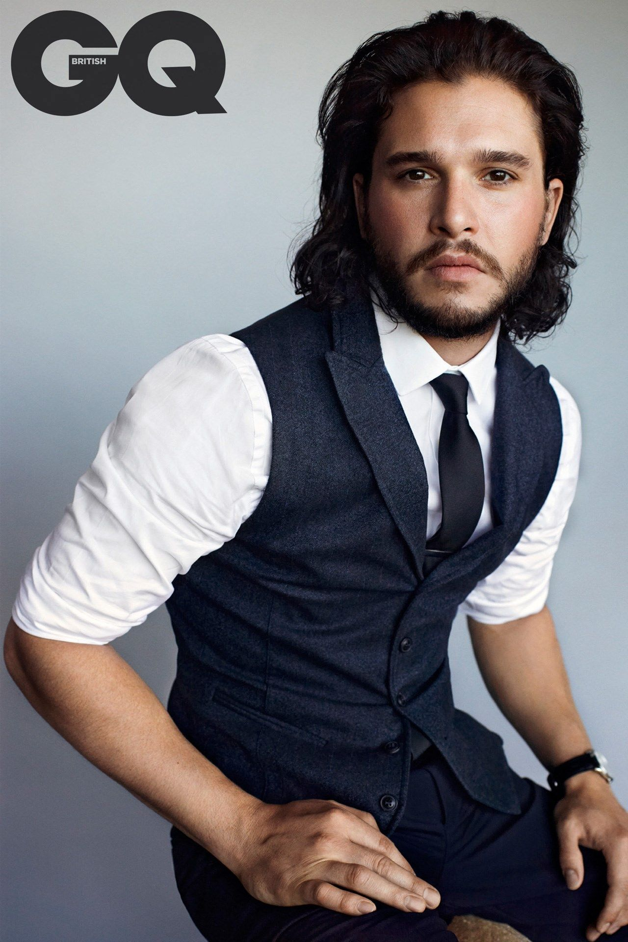 Kit Harrington
