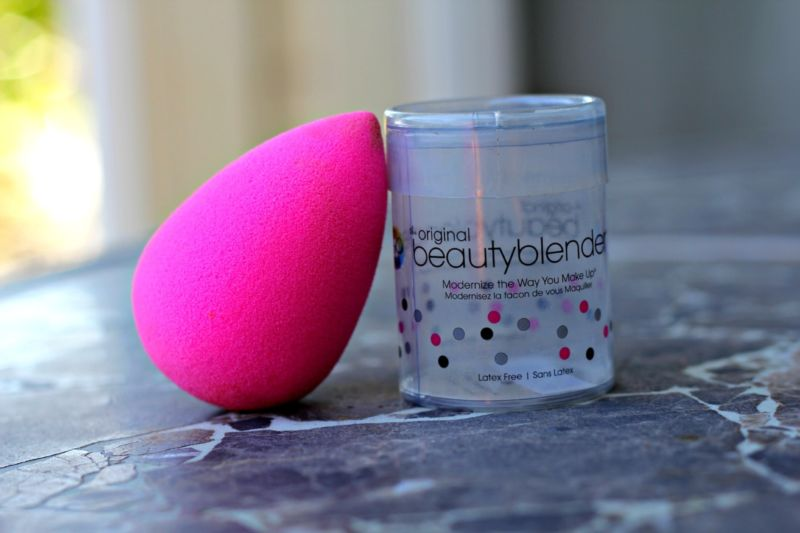 The Original Beauty Blender - paintedladybeauty