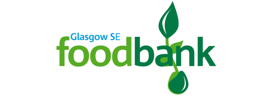 Glasgow SE food bank logo