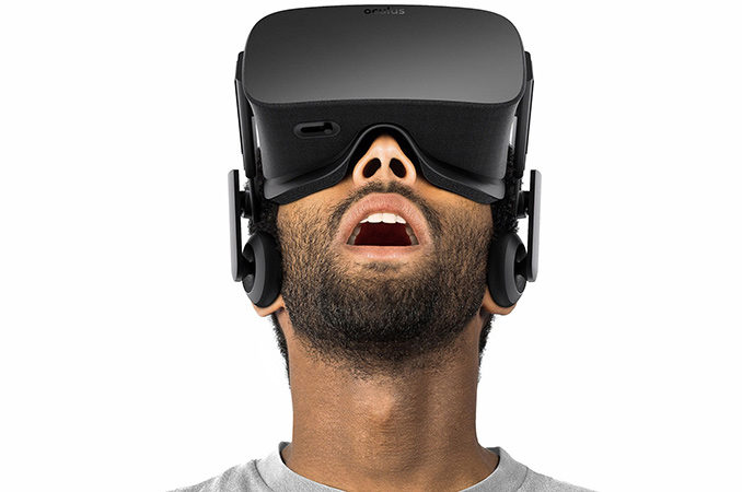 VR Headsets are an exciting gift