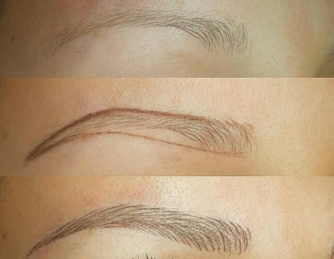 microblading-eyebrows