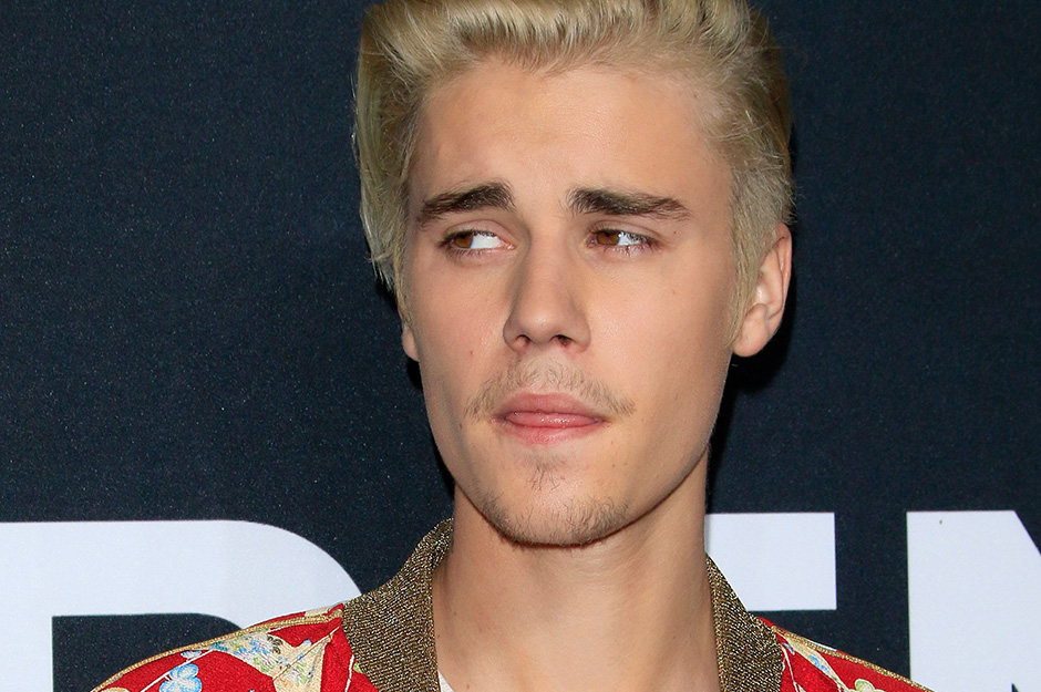 nobody wants a Bieber beard