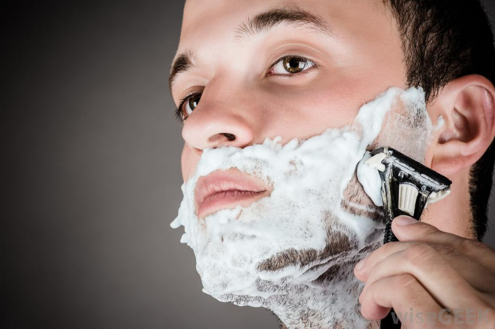 shaving too much could ruin your look