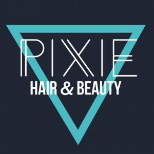 Pixie hair and beauty