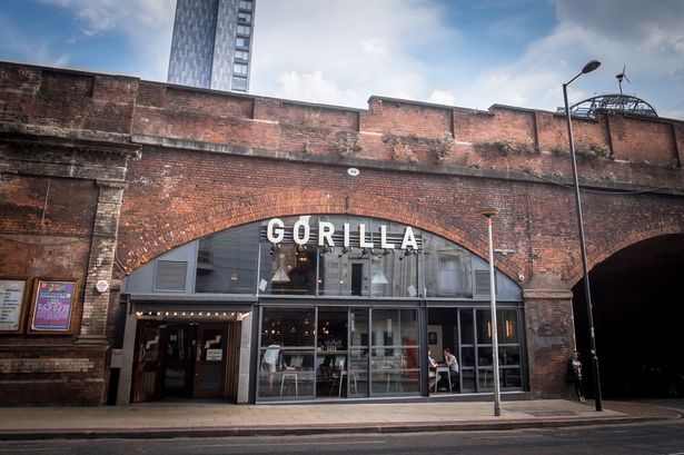 best bars in manchester
