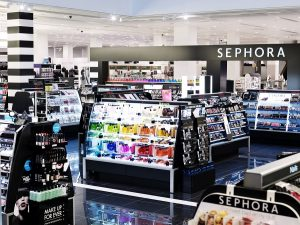 is sephora coming across the pond?
