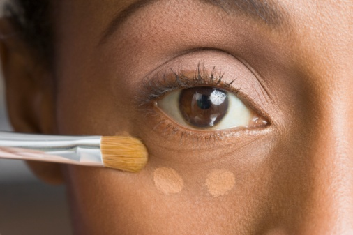 what causes dark circles?