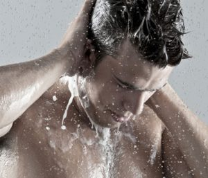 men's hair myths
