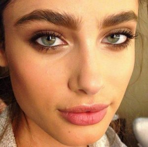 how to get big brows