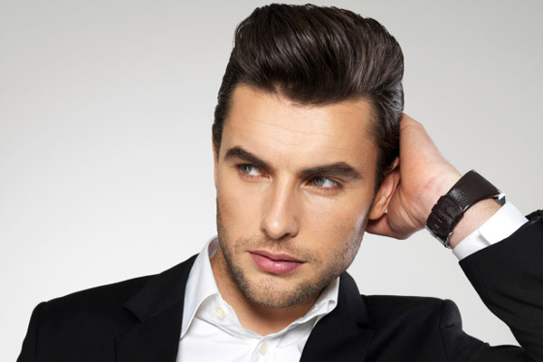 men's hair products mistakes