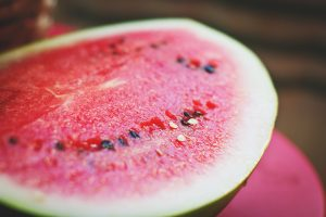 7 foods for clear skin