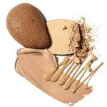 is foundation bad for acne