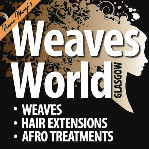 Masters and Weaves World
